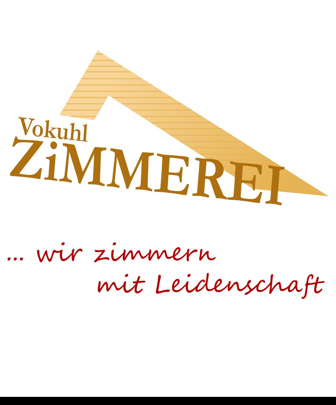Zimmerei Vokuhl